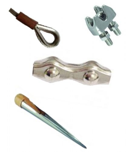 Marine Rigging Accessories